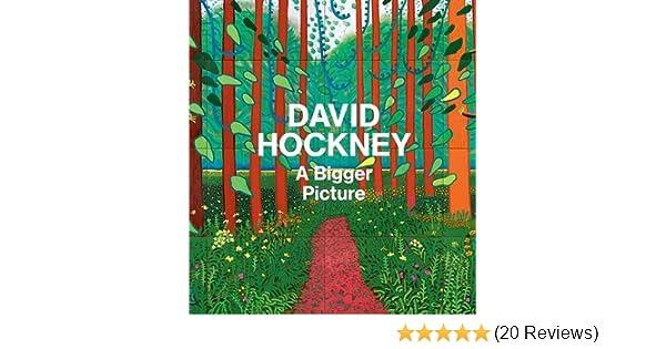 Et Al. A Bigger Picture David Hockney Tim Barringer ...