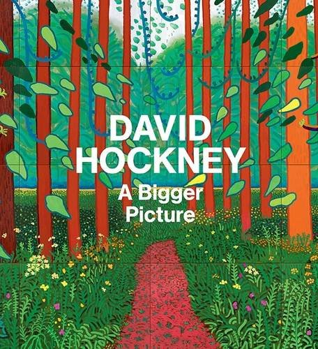 Download David Hockney: A Bigger Picture pdf epub