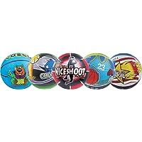 Cosco Basket Balls Multi-Graphics, Size 3