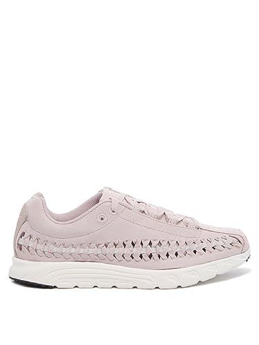 Nike Damen Laufschuhe Farbe Pink Marke Modell Damen Laufschuhe Mayfly Woven Pink