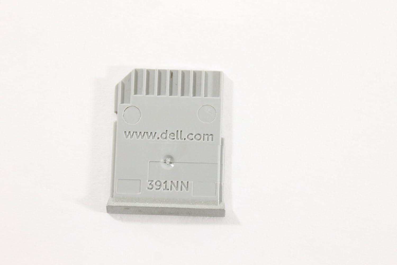 Dell 391NN SD Card Blank Latitude E6430
