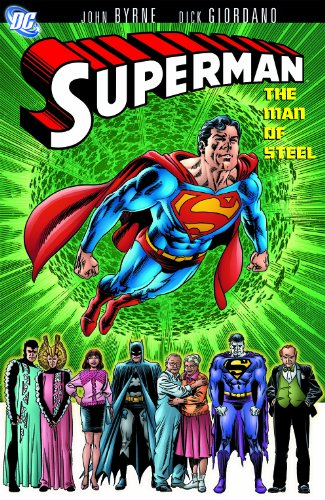 Superman: The Man of Steel Vol. 1 (Superman The Man Of Steel compare prices)