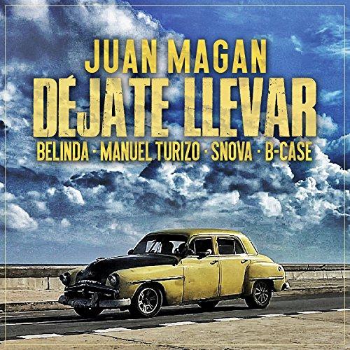 Déjate Llevar [feat. Snova & B...