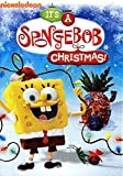 DVD : SpongeBob SquarePants: It's A SpongeBob Christmas!