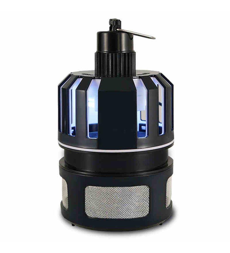 LIXIONG Anti - Lampada Mosquito Household Mute Indoor ammazza zanzare Lampada Repellente per Insetti Lampada Anti-zanzara inalazione Controllo Fisico delle zanzare