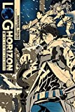 Log Horizon, Vol. 7 (light novel): The Gold of the Kunie