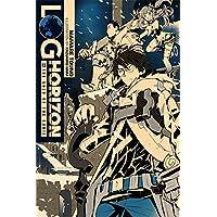 Log Horizon, Vol. 7 (light novel): The Gold of the Kunie