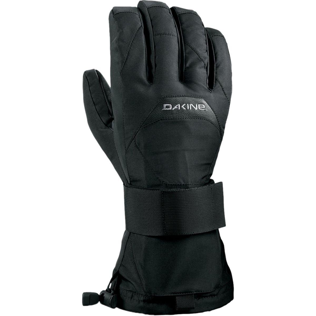 Dakine Wristguard Ski/Snowboard Glove Small Black