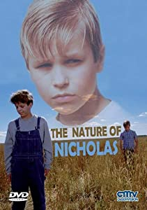 The Nature of Nicholas [ NON-USA FORMAT, PAL, Reg.0 Import - Germany ]
