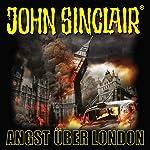 Angst über London (John Sinclair Sonderedition 3) | Jason Dark