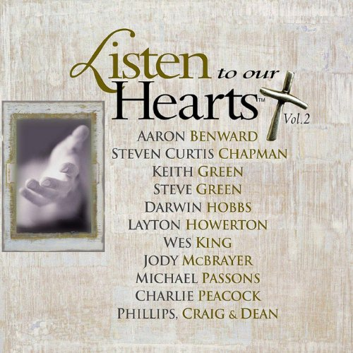 Listen To Our Hearts Vol. 2
