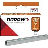 Arrow Fastener 256 Genuine T25 3/8-Inch Staples (1 Pack)