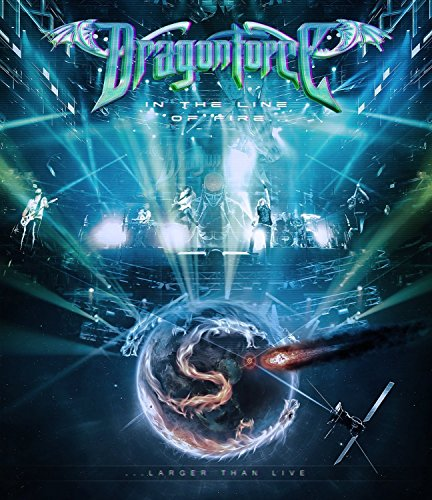 Clock Gamma (Dragonforce - In The Line Of Fire [Blu-ray])
