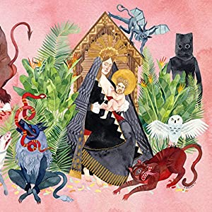 vignette de 'I love you, honeybear (Father John Misty)'