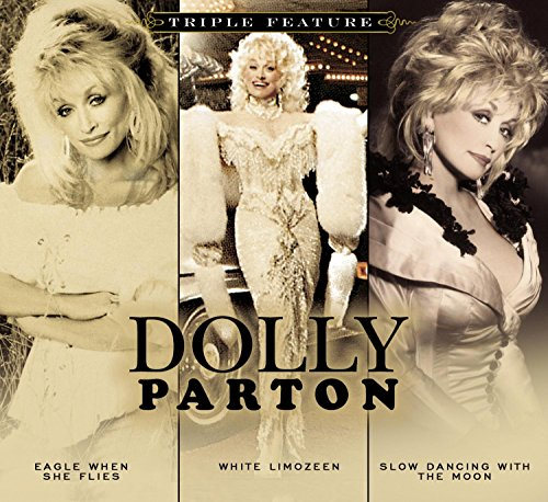 Dolly Parton - 3 CD Budget Set by Parton, Dolly