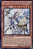 Master Peace, the True Dracoslaying King - MACR-EN024 - Secret Rare - 1st Edition - Maximum Crisis (1st Edition)