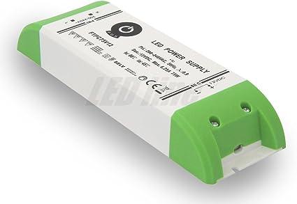 50W LED Chip N7H5 50W LED Treiber Wasserdicht IP67 Netzteil High Power Adapter