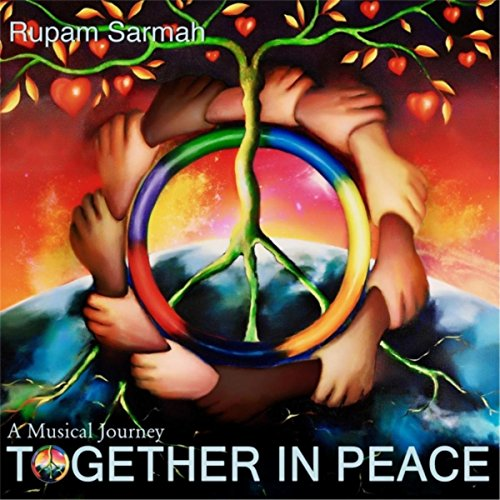 A Musical Journey: Together in Peace