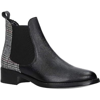 87dee353fabe34 Maciejka Damen Stiefel Boots Echtleder