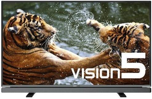 Televisor LCD, LED y Plasma – Grundig 55 vle5523bg – Televisor LED ...