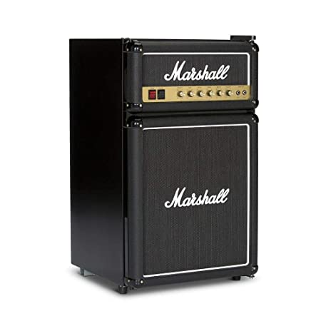 Marshall 3.2 - Nevera de Bar de Capacidad Media: Amazon.es ...