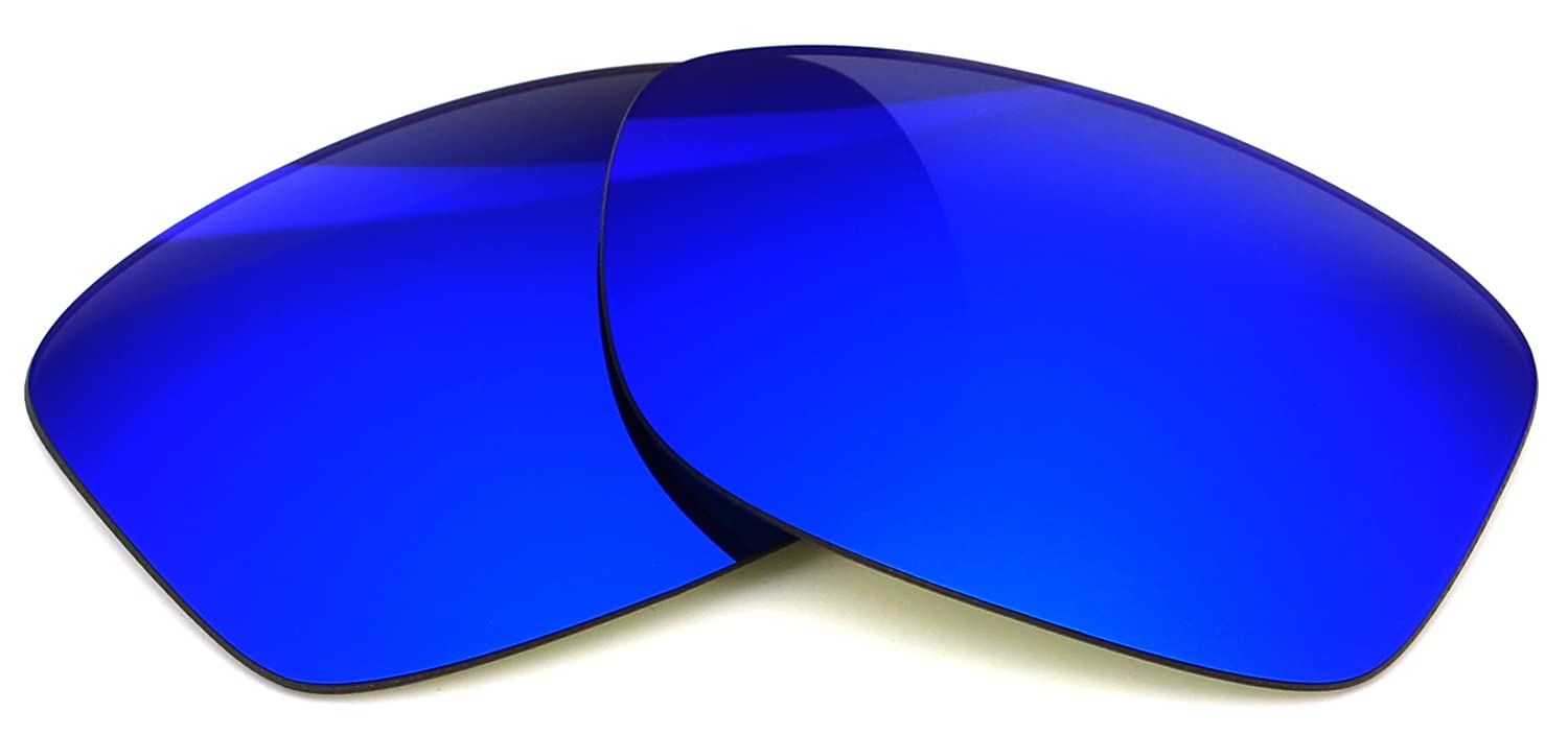 12 Colors Spy-Lennox-Violet Polarized IKON Replacement Lenses for SPY Optic Lennox Sunglasses