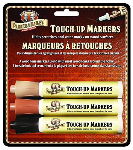 Parker Bailey cleaning product Furniture Touch-Up Markers (Set of 3)