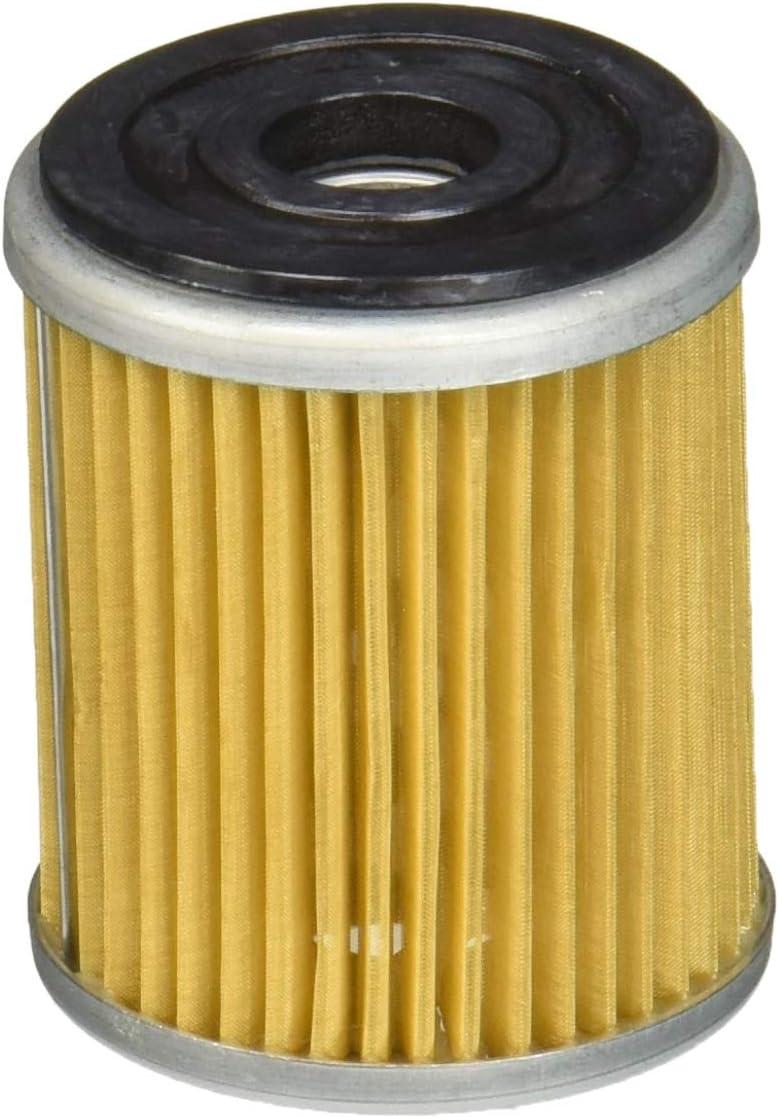 Hiflo HF142 Motorcycle Replacement Premium Engine Oil Filter