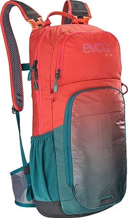 2L Lite Performance Hydration Backpack Orange//Chili Red 100313516 Evoc CC 10