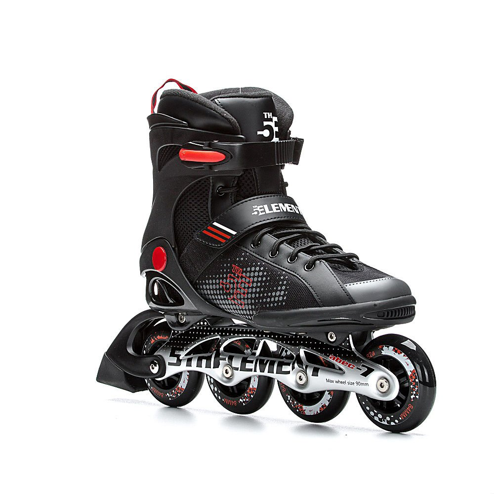 5th Element Stealth 84 Inline Skates - 12.0 by 5th Element (Image #7)