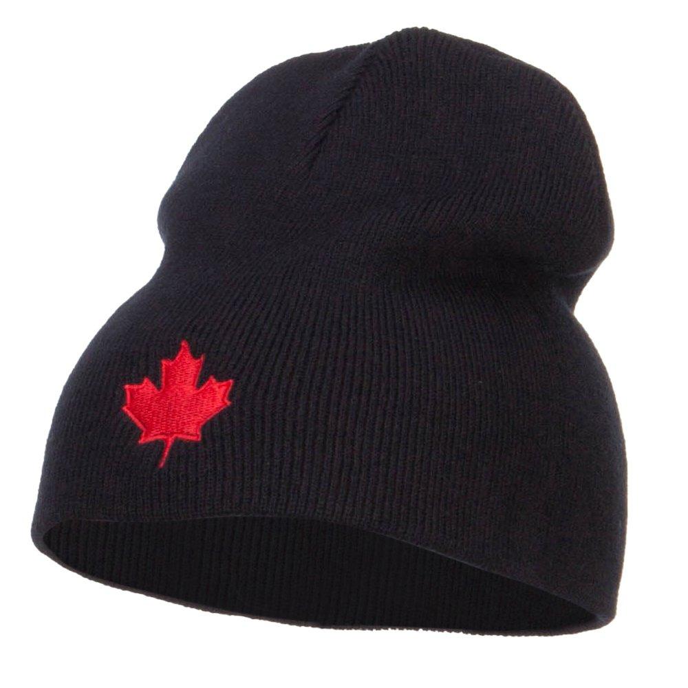 E4hats HAT メンズ One Size ブラック B01LBXAU1S