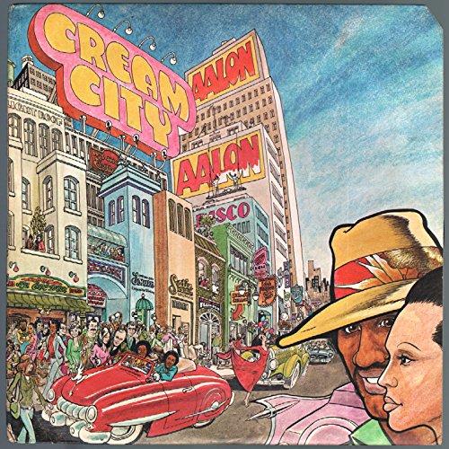 Aalon - Cream City - Zortam Music