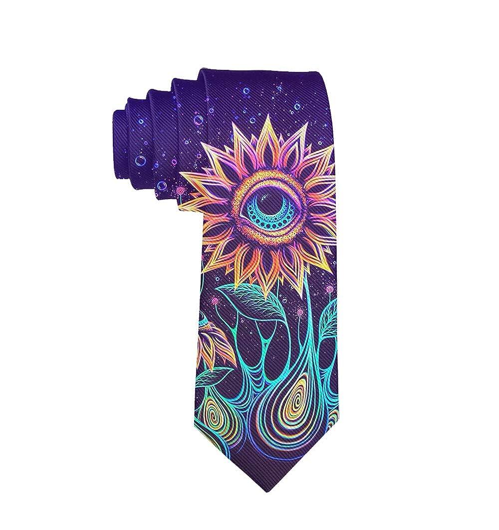 Formal Suit Tie Mens Classic Neck Tie Party Wedding Neckties