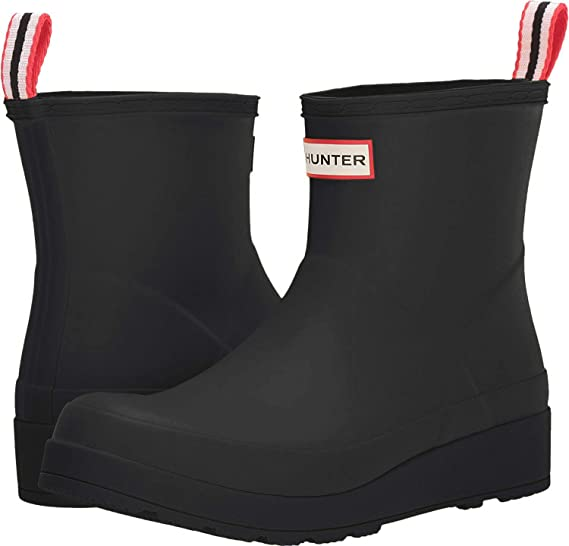 HUNTER Women's Rain Boot