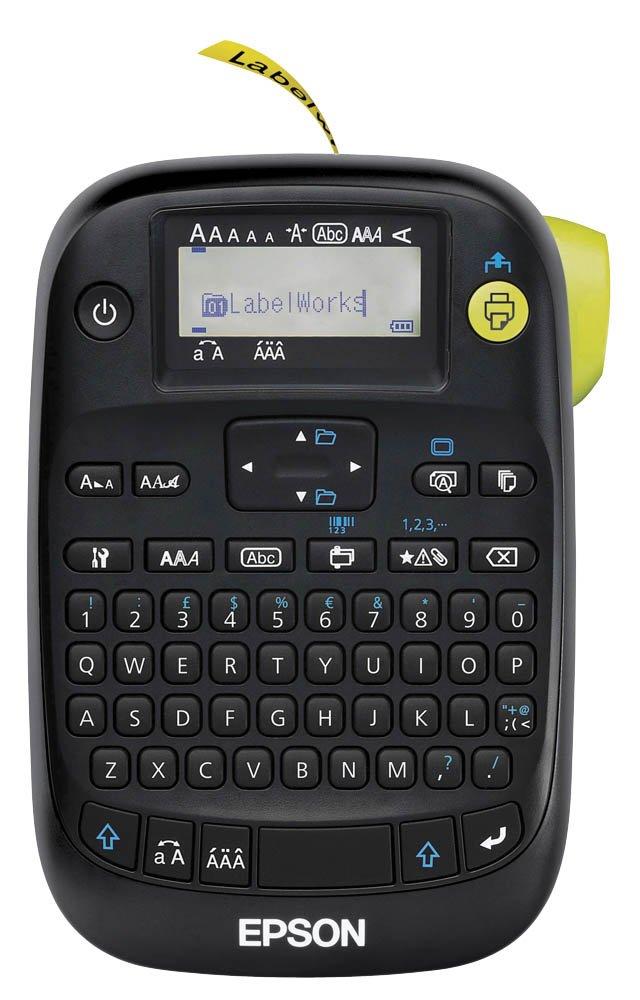 Epson LabelWorks LW-400VP C51CB70120