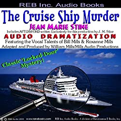 The Cruise Ship Murder