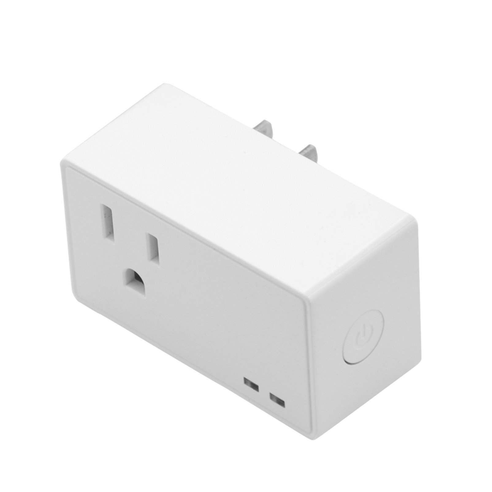 AVACOM WiFi Smart Plug, Compatible with Amazon Alexa Echo/Dot | Google Home | Works with Nest and IFTTT, Remote Voice and App Control from Anywhere, Wifi Remote Outlet, No Hub Required by Avacom (Image #2)