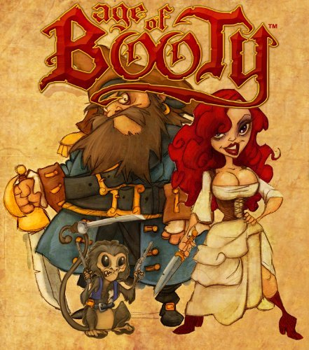 Age of Booty [Online Game Code]