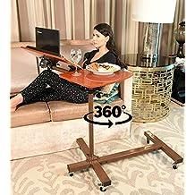 Sharper Image Best Over Bed Table, Overbed Adjustable Tilt Table