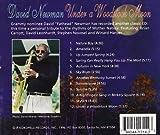Under A Woodstock Moon