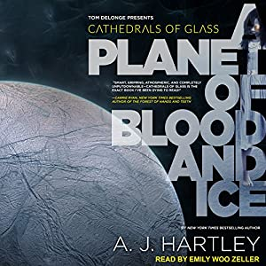 A Planet of Blood and Ice Audiobook