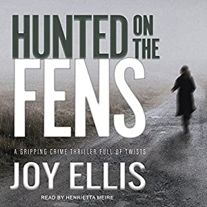 Hunted on the Fens Audiobook