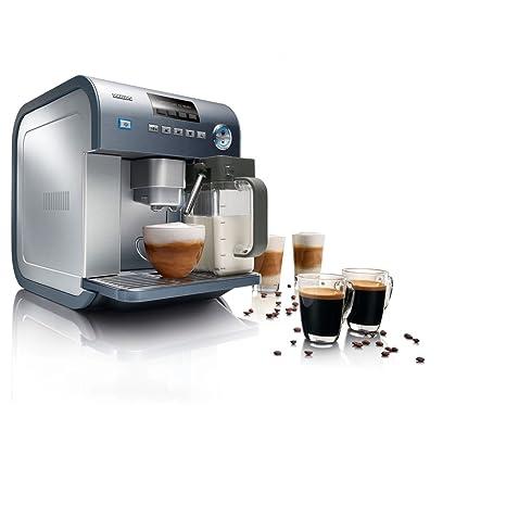 Philips One-touch espresso maker, 1350 W - Máquina de café