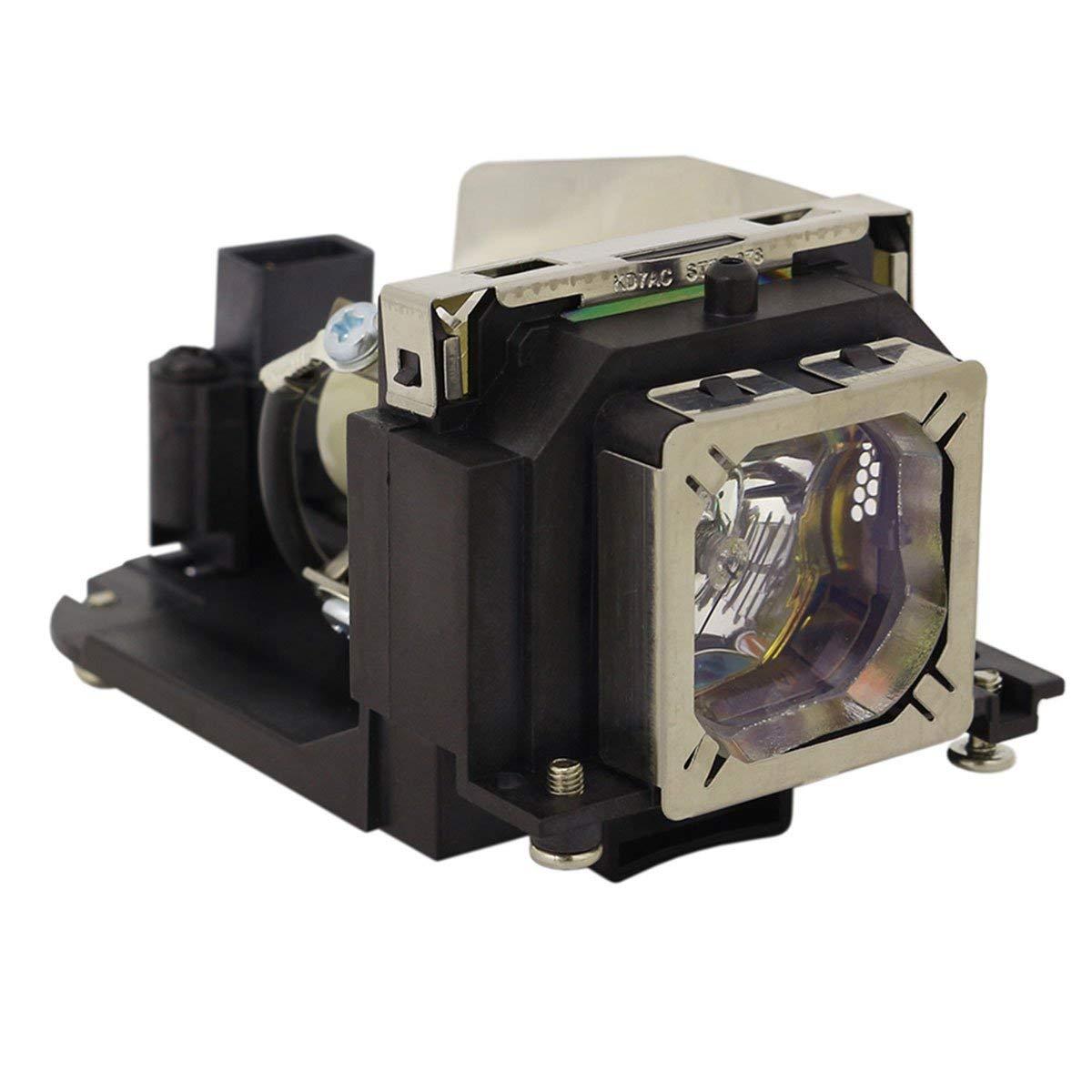 Supermait POA-LMP129 ランプ電球 SANYO PLC-XW65 / PLC-XW65K / PLC-XW1100C / PLC-XW6605C / PLC-XW6685C 交換用ランプバルブ ハウジング付き   B07N3V5YG2