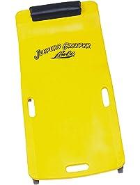 Lisle LI93102 Yellow Plastic Creeper