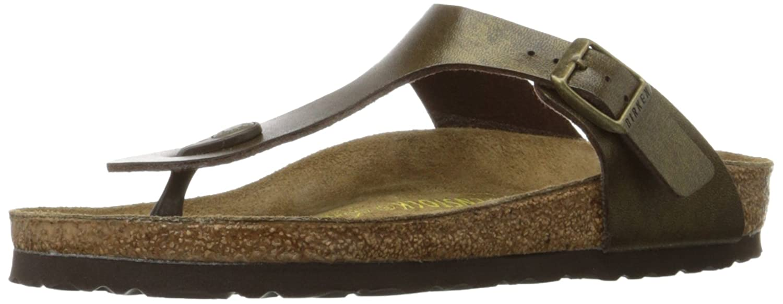 ebe3bc804 Amazon.com | Birkenstock Women's Gizeh Thong Sandals | Slides