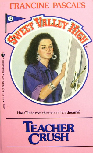 Full sweet valley high book series by kate william francine pascal teacher crush book 57 of the sweet valley high book series fandeluxe Image collections