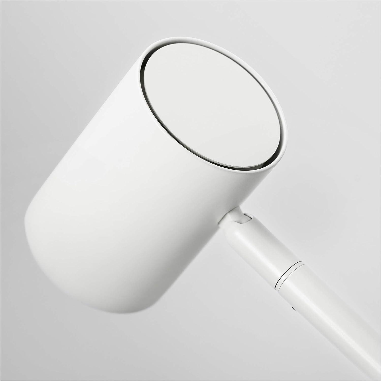 IKEA 503.368.11 Nymåne Lampe murale de travail Blanc: Amazon