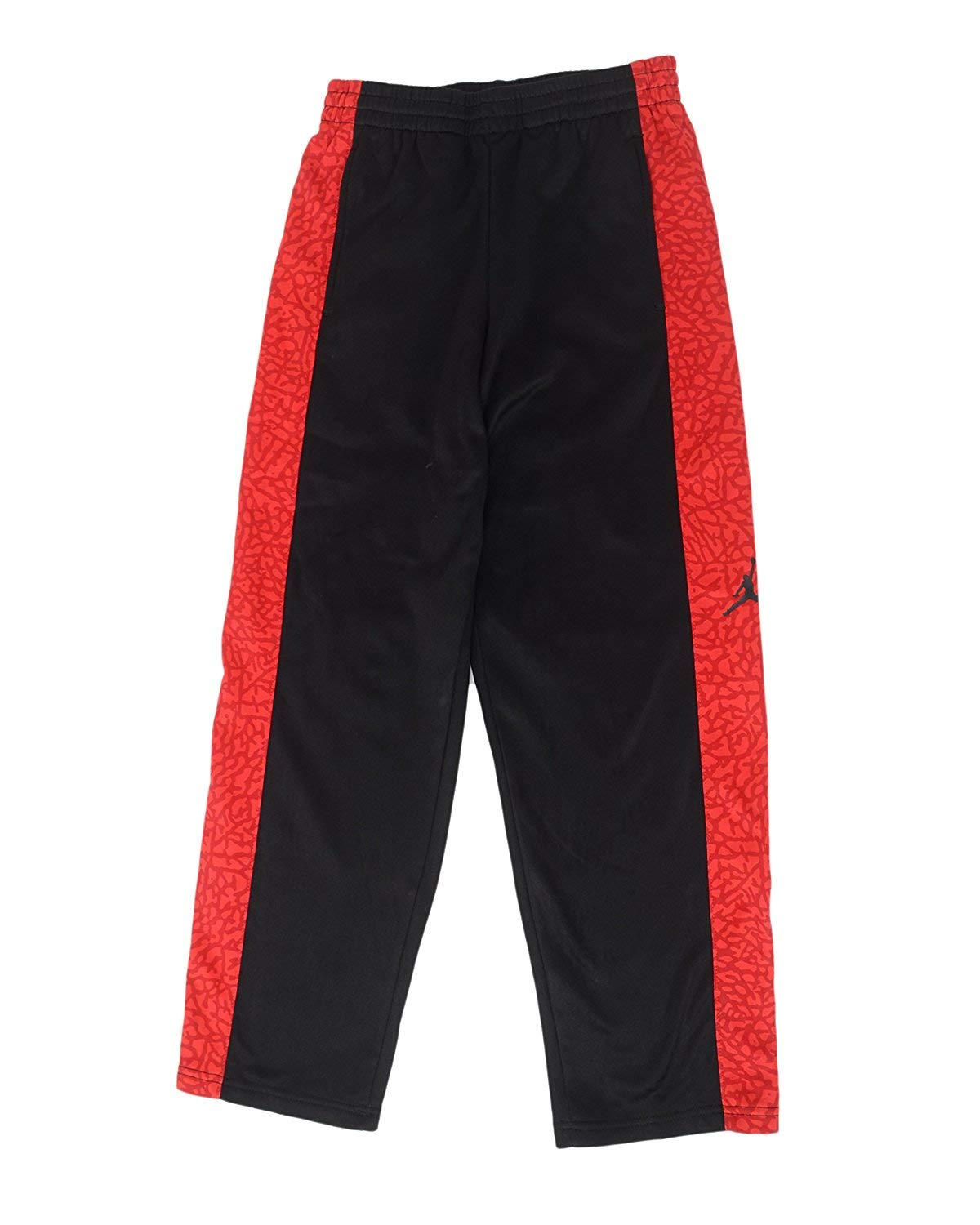 257f49c9714 Amazon.com: NIKE Boys Youth Air Jordan Track Pants: Clothing
