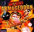 Worms Armageddon [Online Game Code]